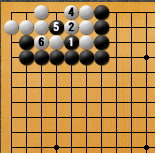 詰碁10_解4