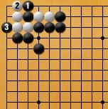 詰碁12_解1