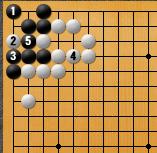 詰碁13_解2