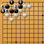 詰碁14_解1