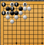 詰碁14_解3