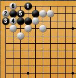 詰碁14_解5