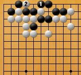 詰碁16_解2