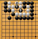 詰碁18_解2