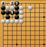 詰碁23_解2
