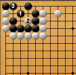 詰碁24_解1
