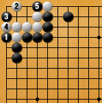 詰碁29_解2