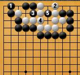詰碁33_解