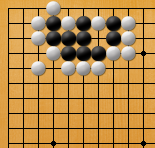 詰碁3-1