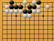 詰碁3-2
