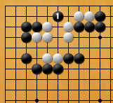 詰碁3-5解