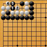 詰碁3-9_解2