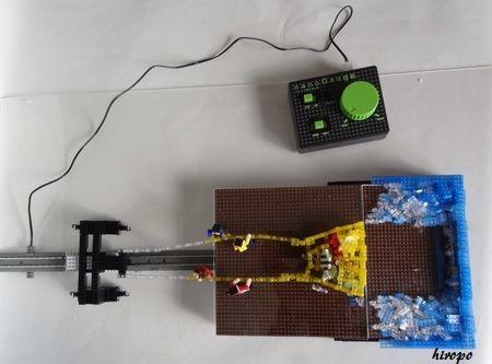 nano地引網E450