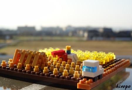 nano稲刈りE450
