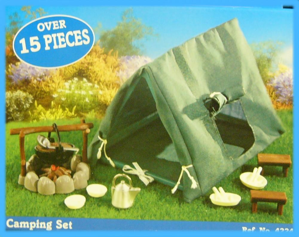 くらべっこ テント 2