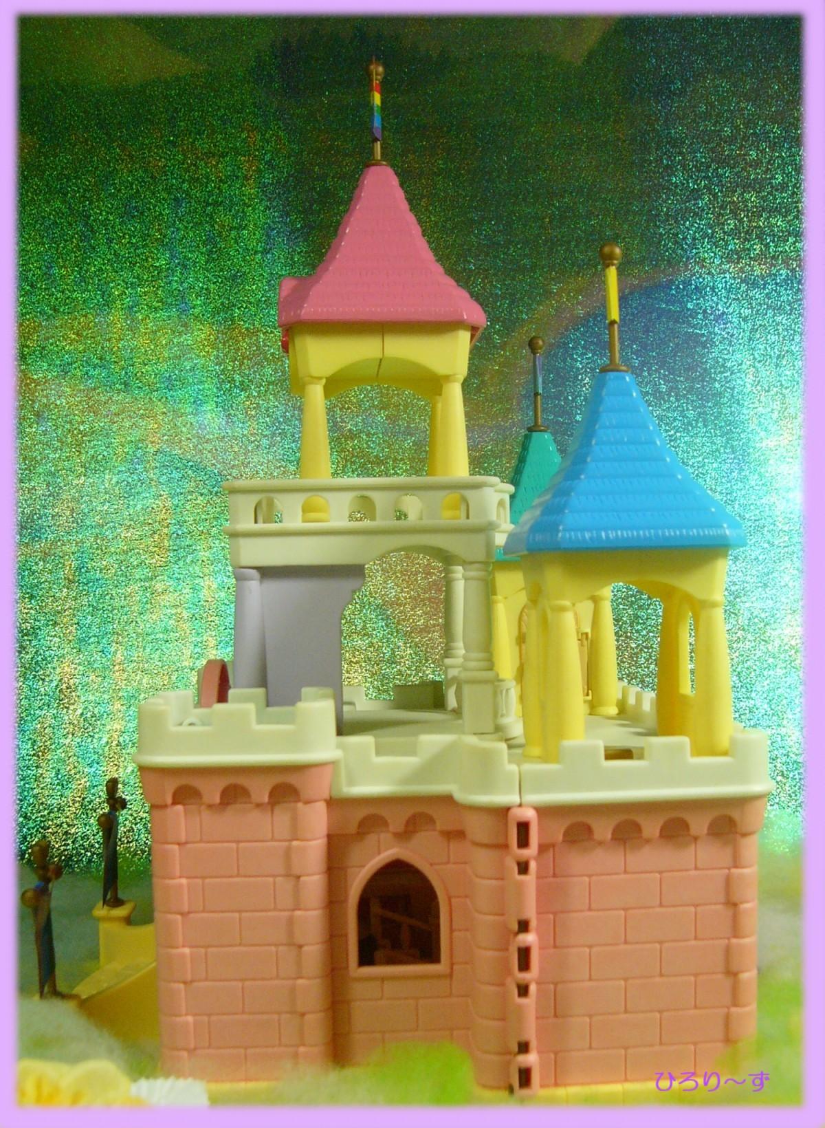 おとぎの城 3