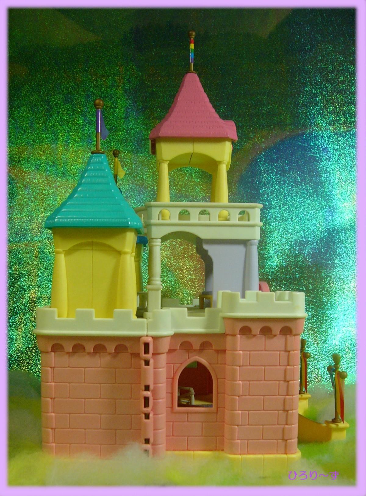 おとぎの城 4