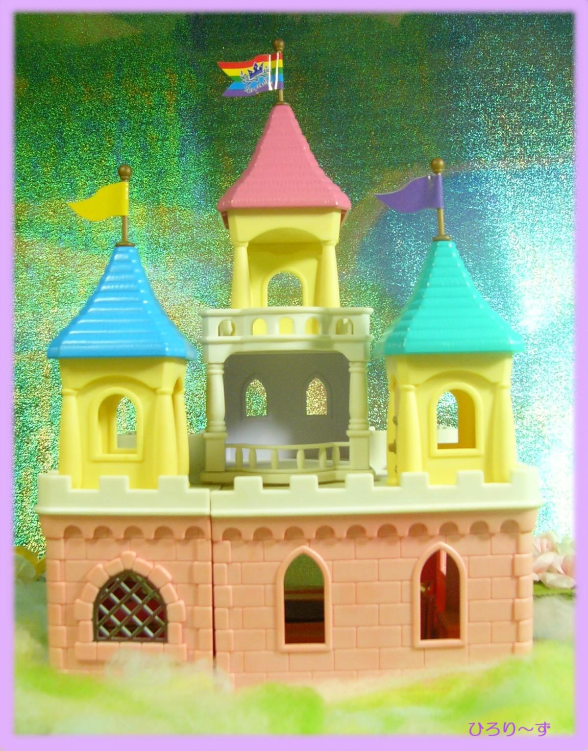 おとぎの城 5