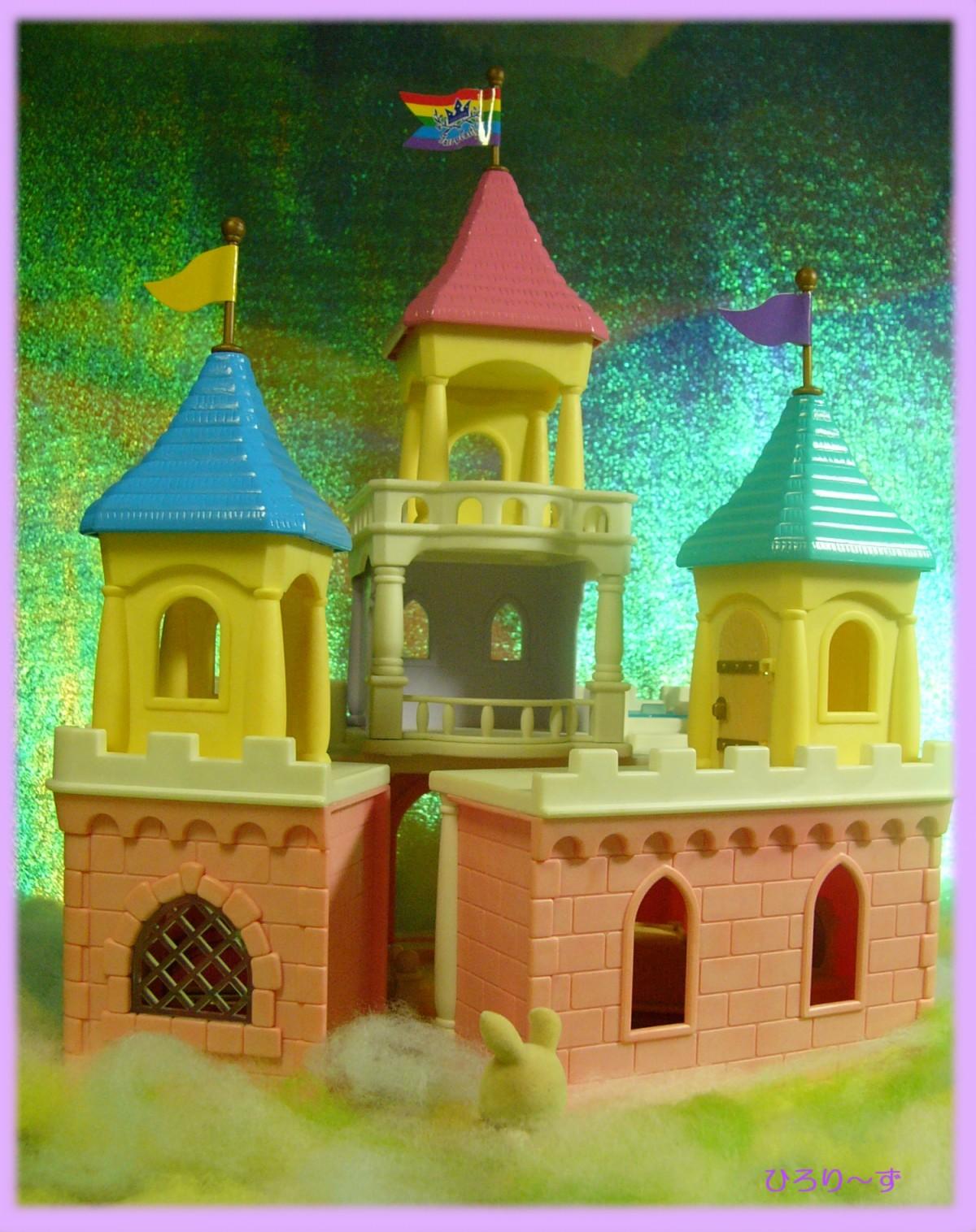 おとぎの城 6