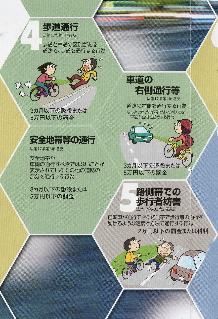 自転車の 自転車 歩行者 事故 賠償金 : 遮断機が下りた踏み切りへの ...