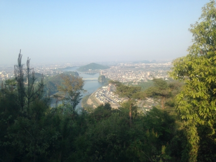 150425hatobukiyamatrailrunning (1)
