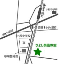 地図白カラム