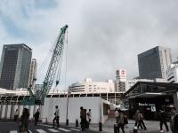 1503横浜駅