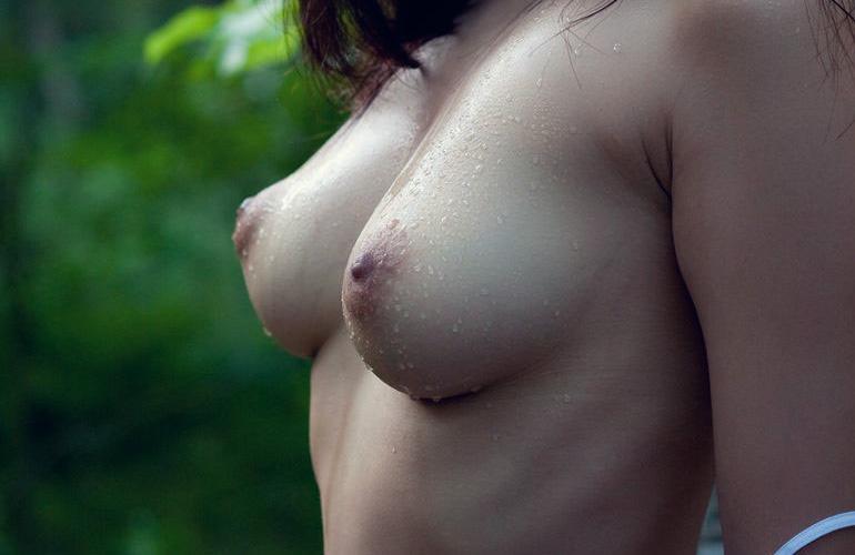 生で拝みたい超最高お乳