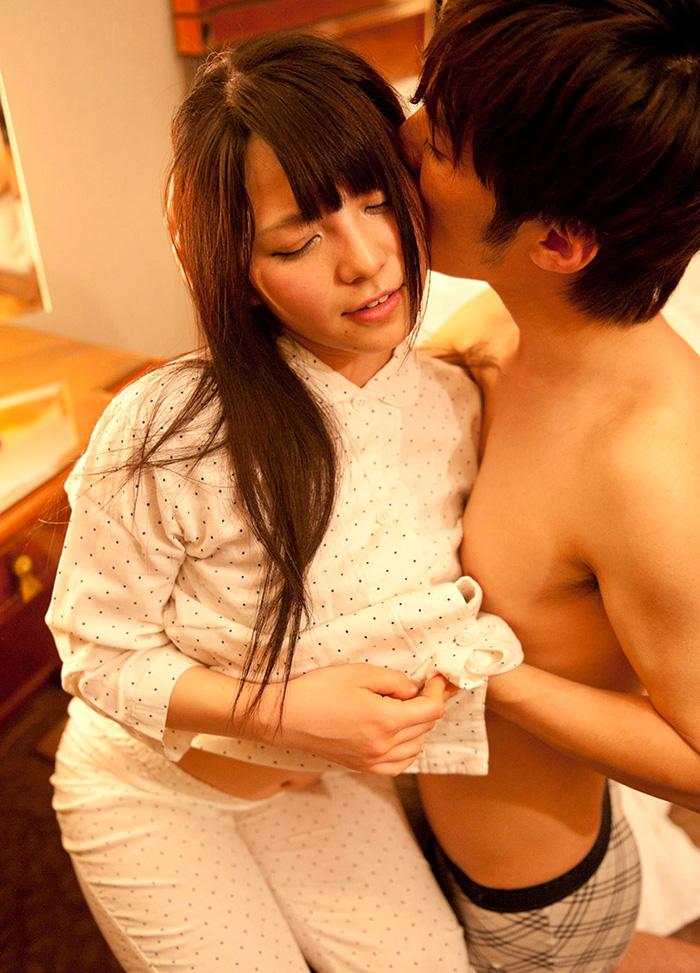 上原亜衣 セックス画像 26