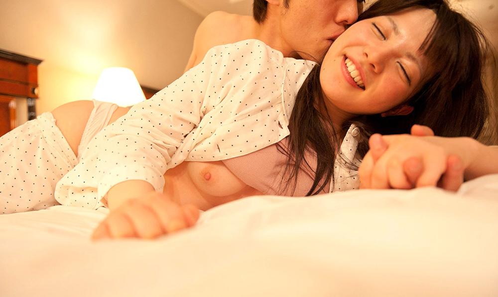 上原亜衣 セックス画像 42