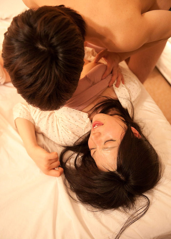 上原亜衣 セックス画像 48