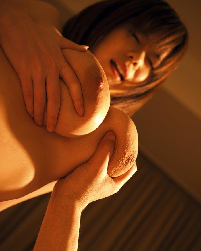 AV女優 大島あいる ハメ撮り セックス画像 44