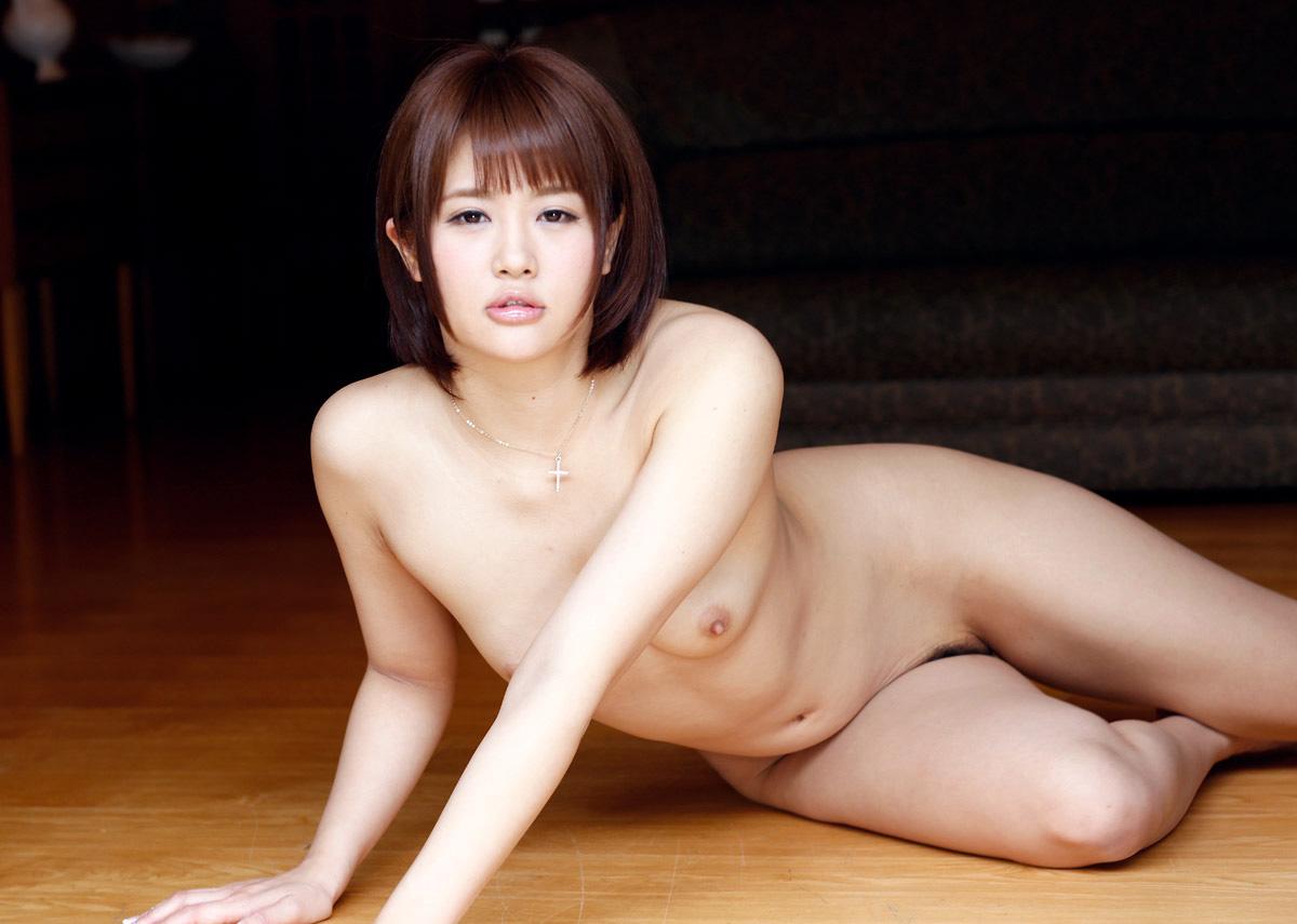 全裸 ヌード 画像 12
