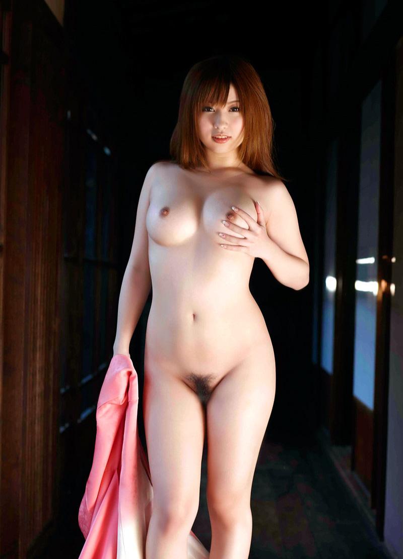 全裸 ヌード 画像 34