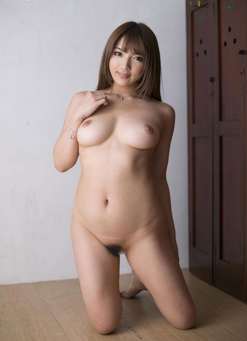 全裸 ヌード 画像 45