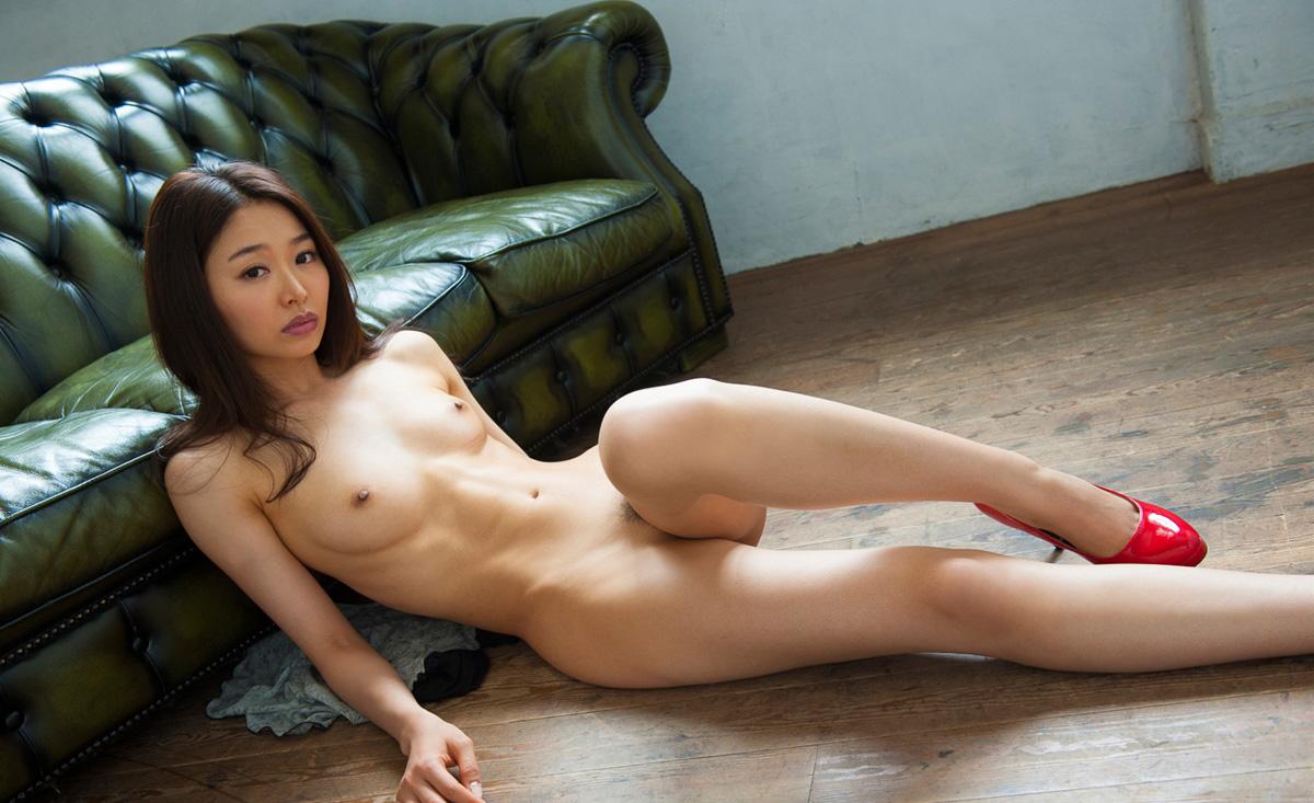 全裸 ヌード 画像 56
