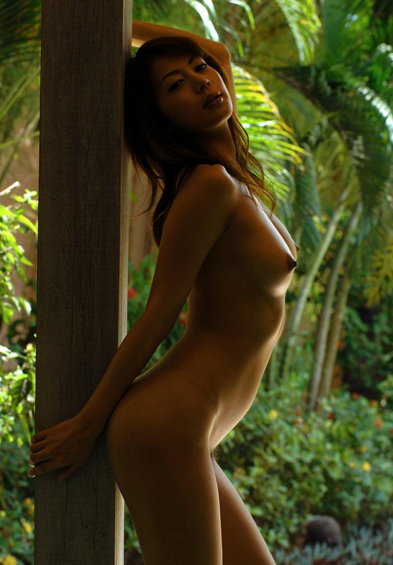 全裸 ヌード 画像 7