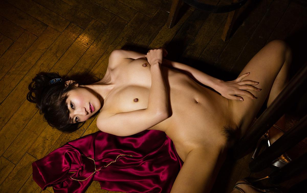 全裸 ヌード 画像 96
