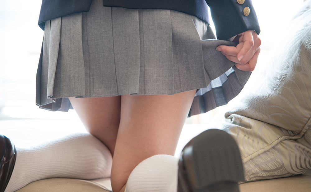 白咲碧 セックス画像 3