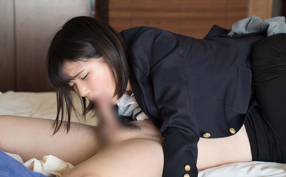 白咲碧 セックス画像 46