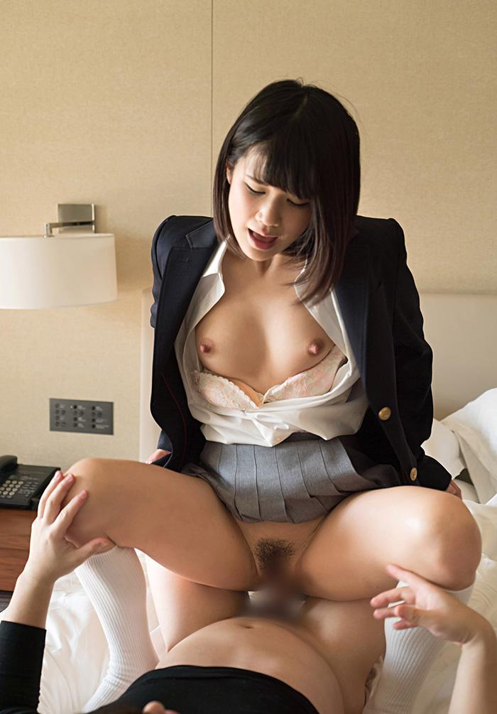 白咲碧 セックス画像 52