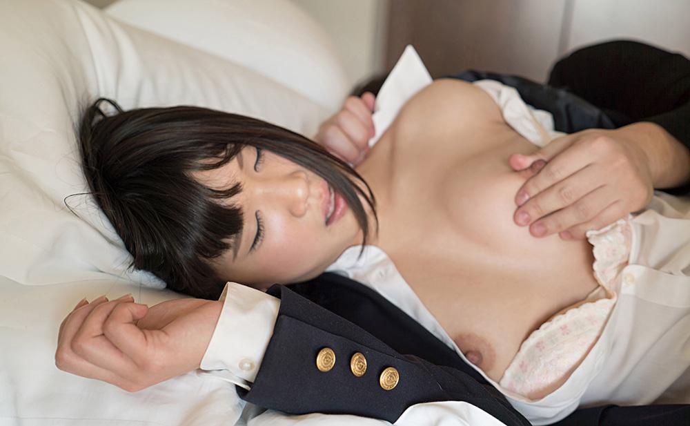 白咲碧 セックス画像 56