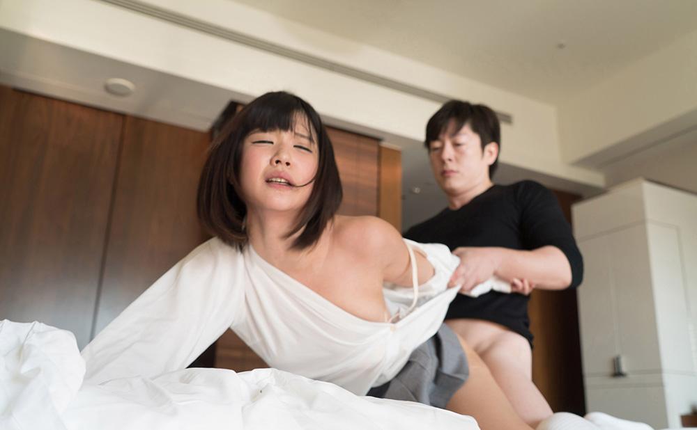 白咲碧 セックス画像 64