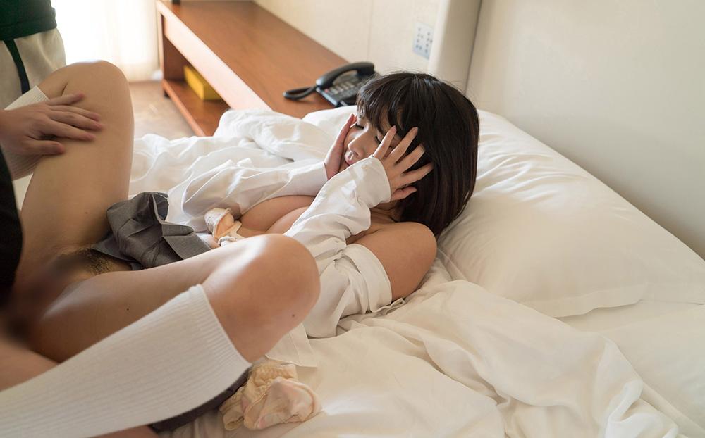 白咲碧 セックス画像 66
