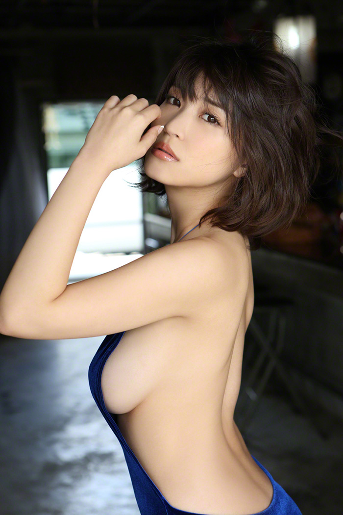 岸明日香 画像 22
