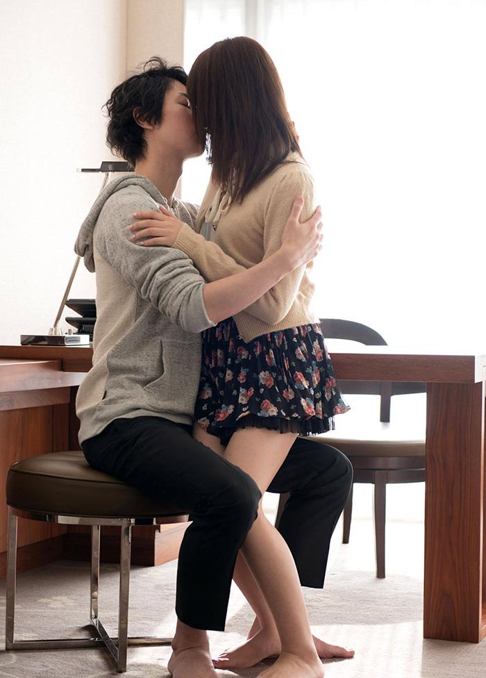 大倉彩音 セックス画像 10