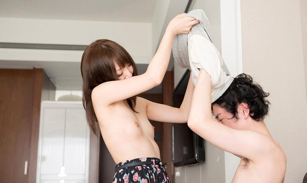 大倉彩音 セックス画像 21