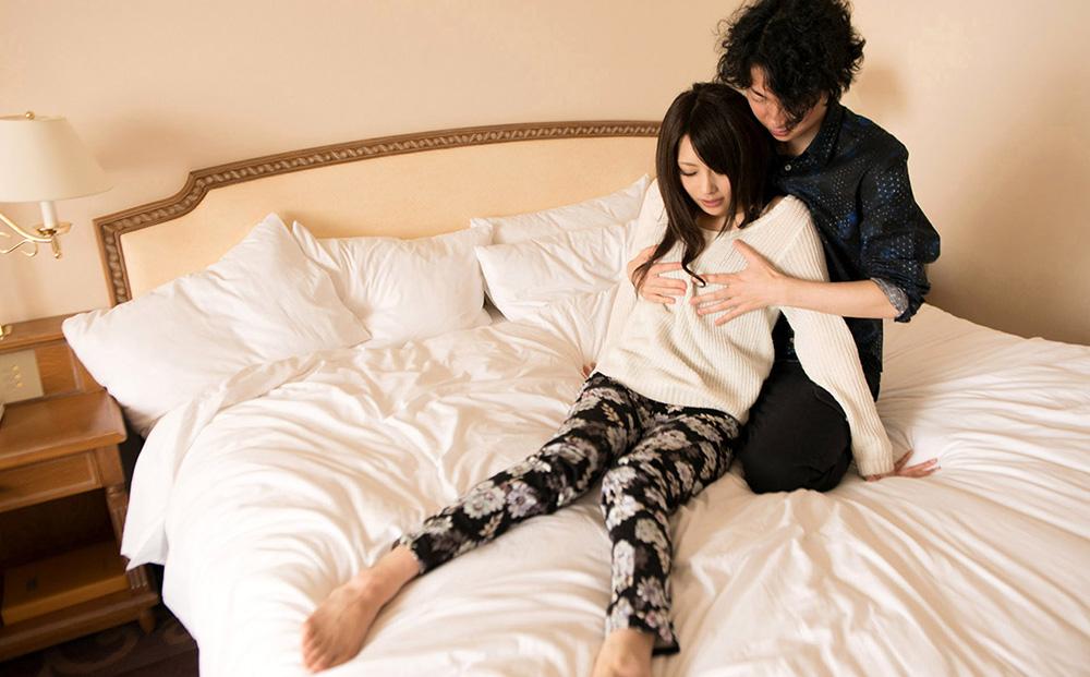 桜井あゆ セックス画像 4