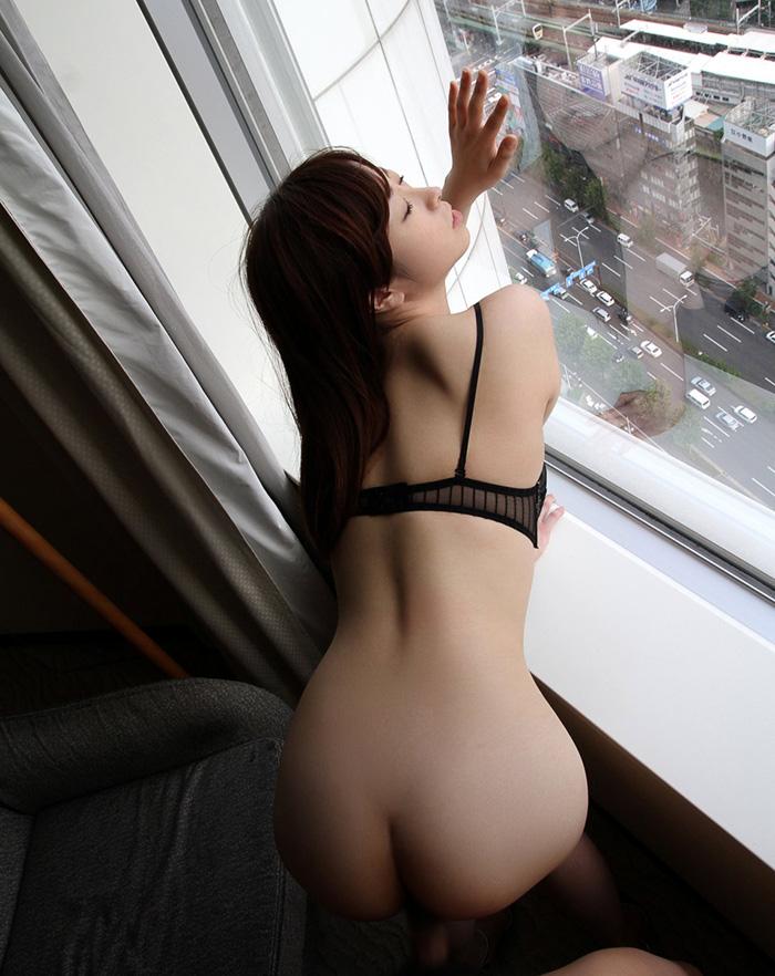 後背位 バック セックス 画像 30