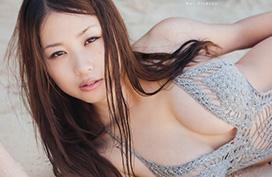 西田麻衣 「if...」 グラビア画像